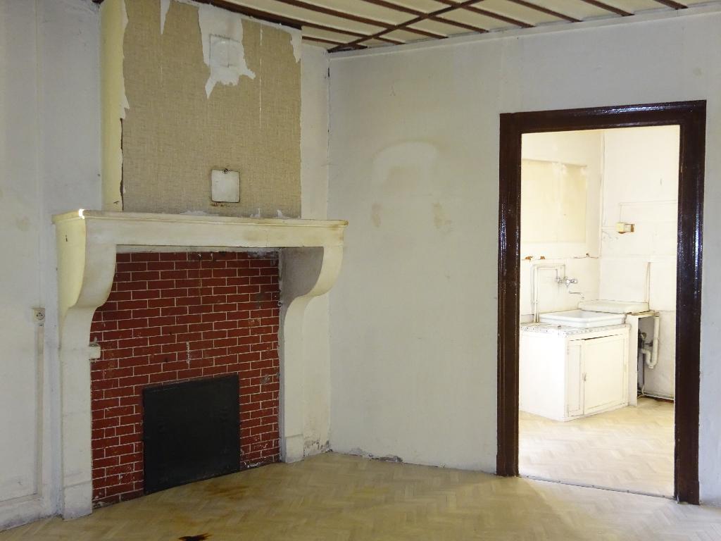 immeuble de rapport a vendre villefranche sur saone 170 m2 220000 immobilier lacenas. Black Bedroom Furniture Sets. Home Design Ideas