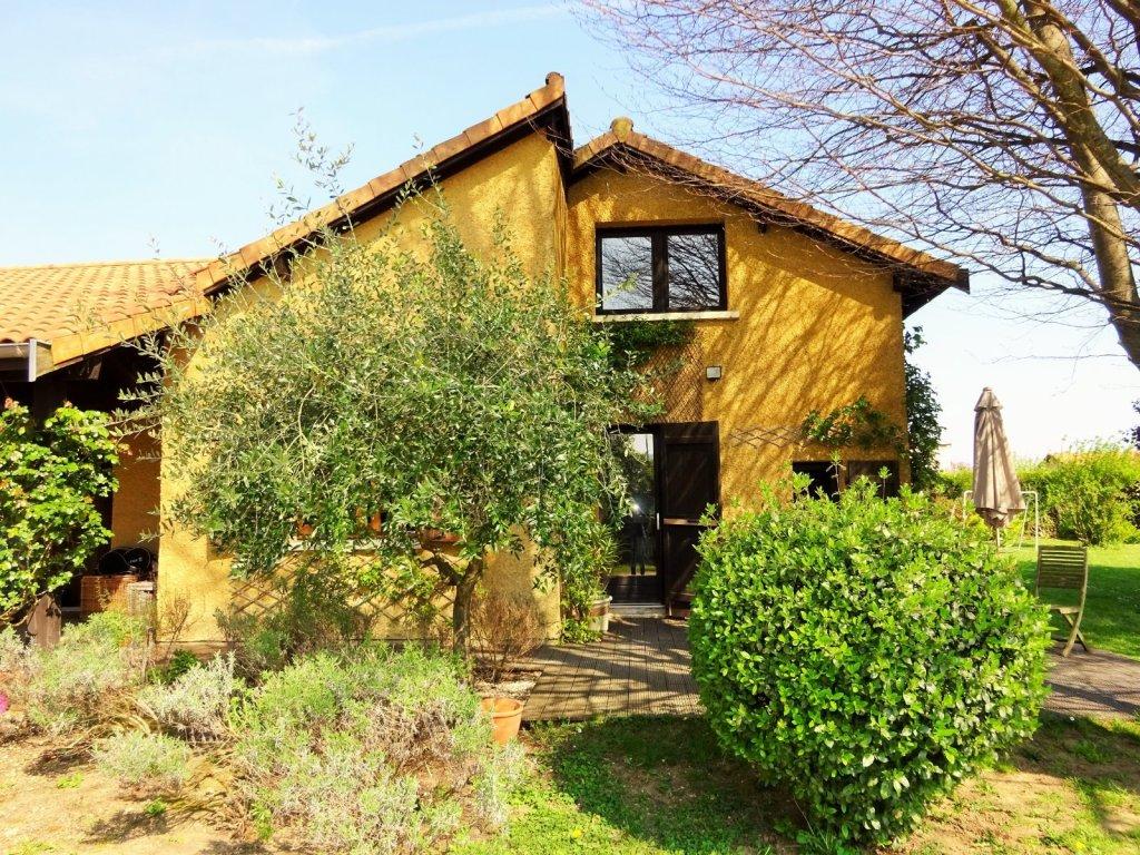 Maison anse 170 m2 vendu immobilier anse agence for Agrandissement maison 170 m2