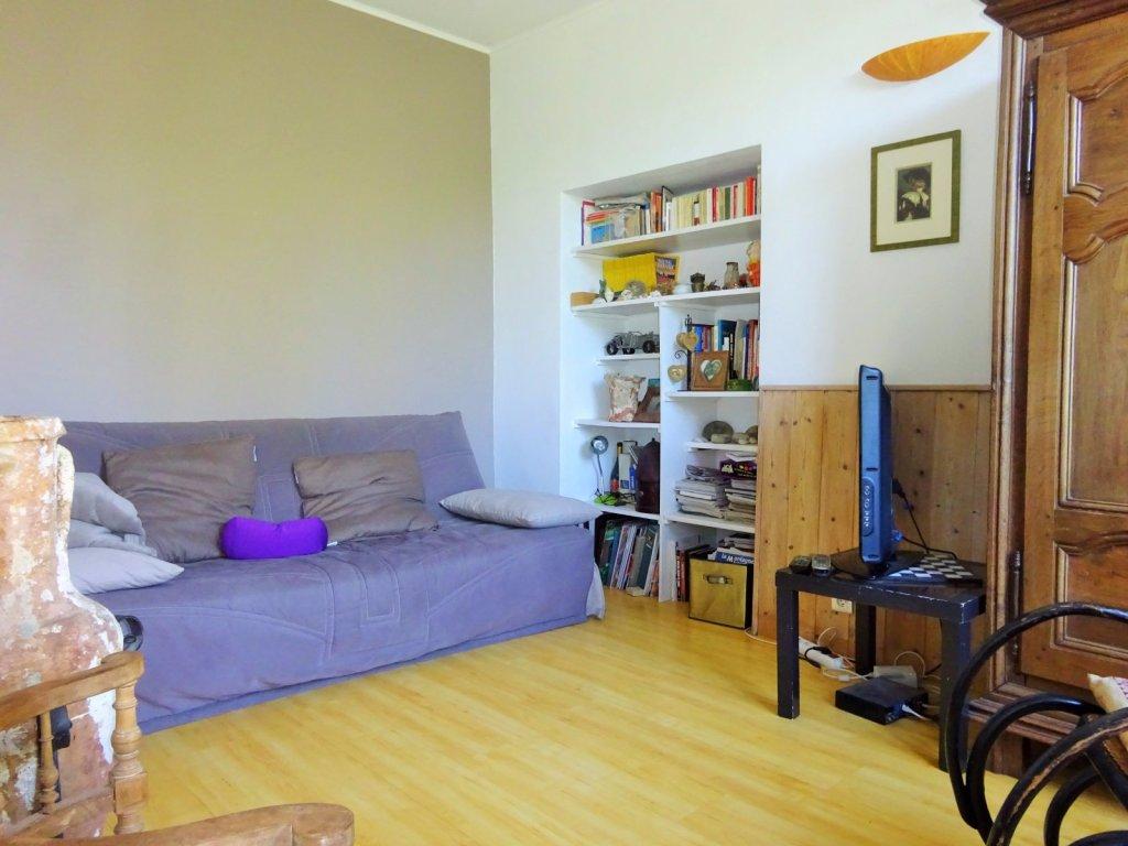 appartement t4 a vendre villefranche sur saone 112 m2 199000 immobilier limas agence. Black Bedroom Furniture Sets. Home Design Ideas