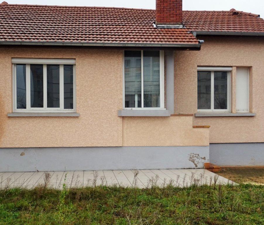 Maison a vendre villefranche sur saone 90 m2 199000 - Location garage villefranche sur saone ...