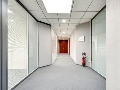 BUREAU A VENDRE - VILLEFRANCHE SUR SAONE - 173,28 m2 - 176000 €