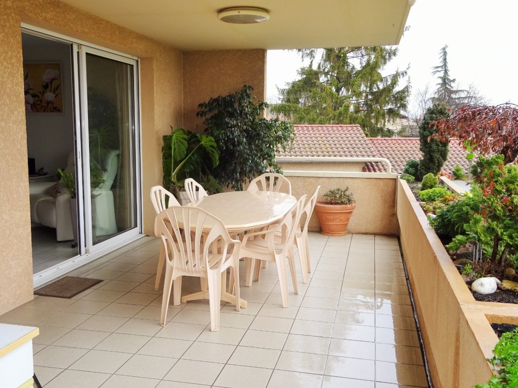 APPARTEMENT T3 - BLACE - 97,01 m2 - 220 000 €