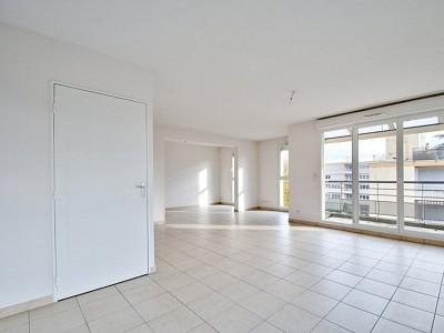 APPARTEMENT T6 - BELLEVILLE - 132,73 m2 - VENDU
