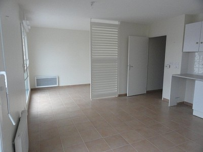 APPARTEMENT T1 A LOUER - VILLEFRANCHE SUR SAONE - 32,84 m2 - 438 € charges comprises par mois