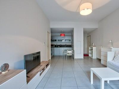 APPARTEMENT T2 A VENDRE - VILLEFRANCHE SUR SAONE - 49 m2 - 175000 €