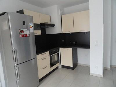 APPARTEMENT T2 A LOUER - VILLEFRANCHE SUR SAONE - 44,52 m2 - 657 € charges comprises par mois