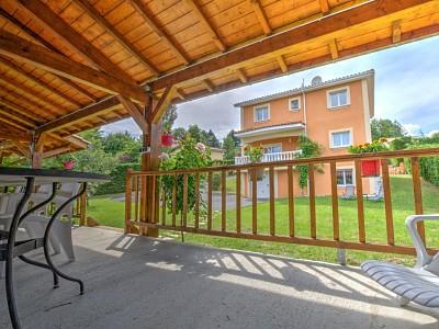 MAISON A VENDRE - GLEIZE - 130 m2 - 449000 €