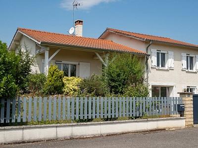 MAISON A VENDRE - GLEIZE - 140 m2 - 370000 €