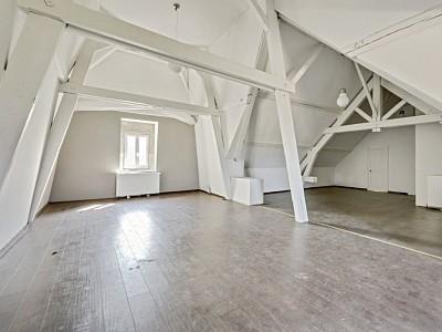 APPARTEMENT T3 A VENDRE - LIMAS - 60,5 m2 - 150100 €