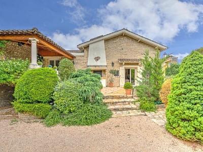 MAISON A VENDRE - POMMIERS - 135 m2 - 459000 €