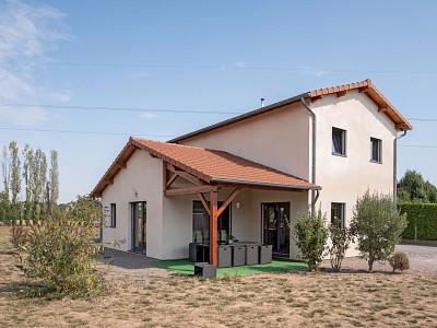 VILLA A VENDRE - GLEIZE - 142 m2 - 550000 €
