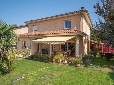 MAISON A VENDRE - MISERIEUX - 140 m2 - 390000 €