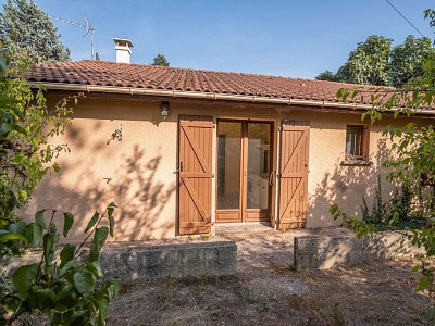 MAISON A VENDRE - VILLEFRANCHE SUR SAONE - 73 m2 - 215000 €
