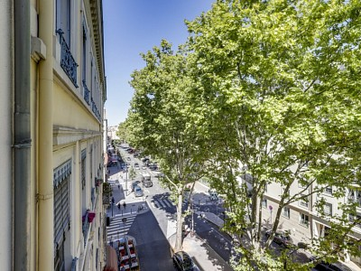 APPARTEMENT T3 A VENDRE - LYON 6EME ARRONDISSEMENT - 91,64 m2 - 575000 €
