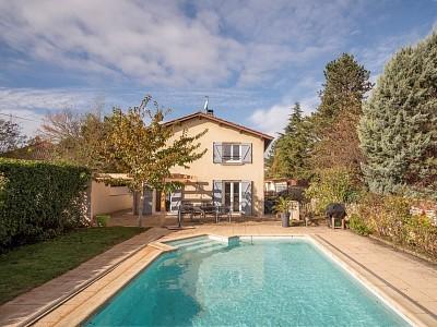 MAISON A VENDRE - ANSE - 125 m2 - 465000 €