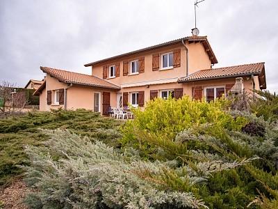 MAISON A VENDRE - LACHASSAGNE - 170 m2 - 480000 €