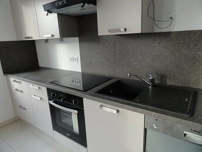 APPARTEMENT T4 A LOUER - VILLEFRANCHE SUR SAONE - 84 m2 - 930 € charges comprises par mois