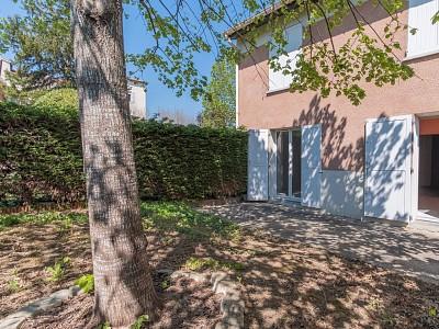 MAISON A VENDRE - VILLEFRANCHE SUR SAONE - 108 m2 - 280000 €