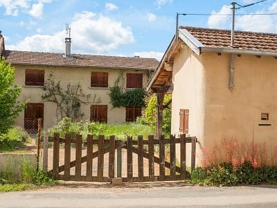 MAISON A VENDRE - FAREINS - 120 m2 - 312000 €