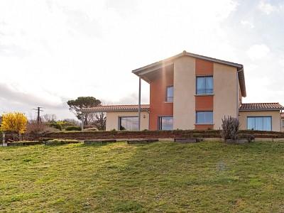 MAISON A VENDRE - MORANCE - 209 m2 - 810000 €