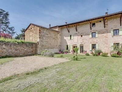 MAISON A VENDRE - MARCY - 194 m2 - 525000 €