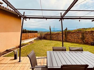 MAISON A VENDRE - THEIZE - 124 m2 - 395000 €