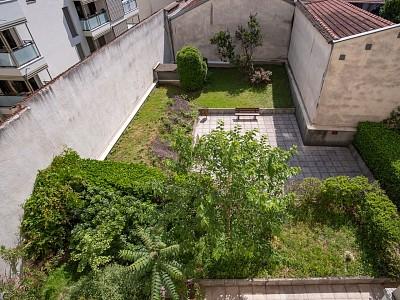 APPARTEMENT T2 A VENDRE - LYON 6EME ARRONDISSEMENT - 46,75 m2 - 310000 €
