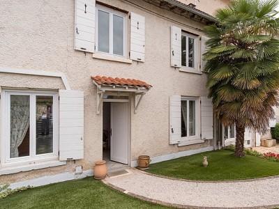 MAISON A VENDRE - REYRIEUX - 105 m2 - 350000 €