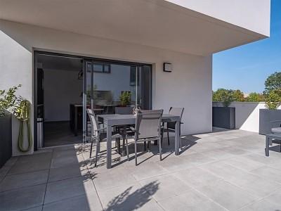 APPARTEMENT T3 A VENDRE - VILLEFRANCHE SUR SAONE - 58 m2 - 245000 €