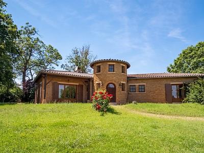 MAISON A VENDRE - ARNAS - 160 m2 - 530000 €