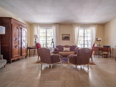 Appartement 110 m² A VENDRE - LYON 6EME ARRONDISSEMENT - 110,6 m2 - 695000 €