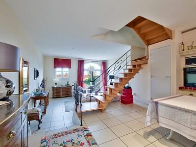 MAISON A VENDRE - ANSE - 108 m2 - 380000 €