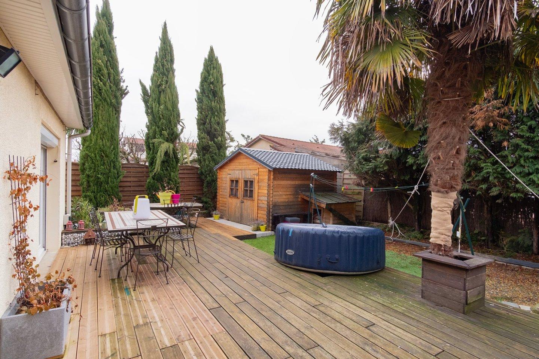 MAISON A VENDRE - ANSE - 110 m2 - 345000 €