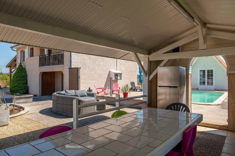 MAISON A VENDRE - ANSE - 77 m2 - 355000 €