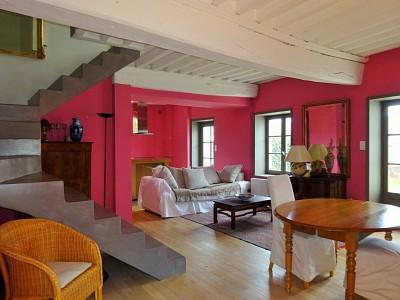 MAISON A VENDRE - SALLES ARBUISSONNAS EN BE - 145 m2 - 350000 €