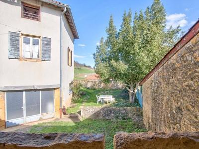 MAISON A VENDRE - BAGNOLS - 200 m2 - 390000 €