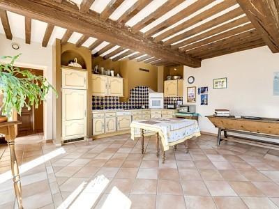 MAISON A VENDRE - CAILLOUX SUR FONTAINES - 265 m2 - 599000 €