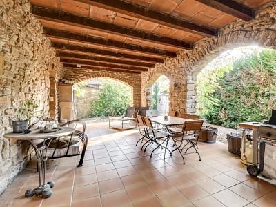MAISON A VENDRE - COGNY - 163 m2 - 449000 €