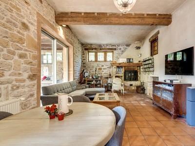 MAISON A VENDRE - COGNY - 163 m2 - 409000 €