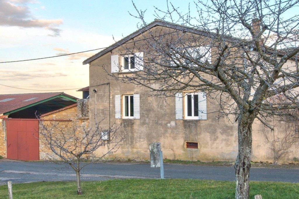 MAISON A VENDRE - DENICE - 250 m2 - 230000 €