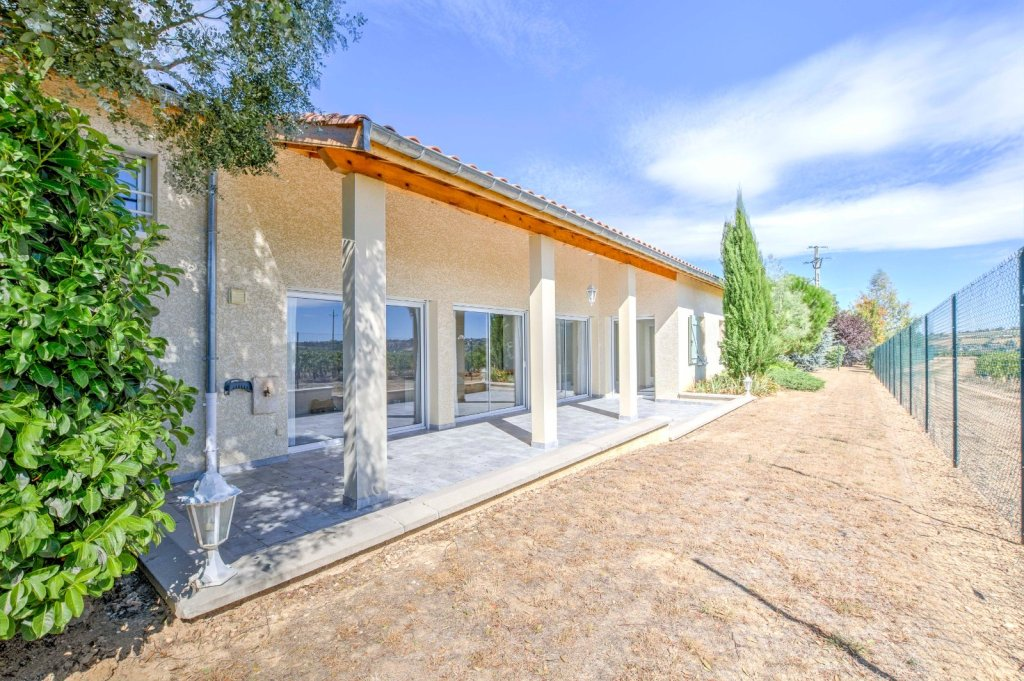 MAISON A VENDRE - GLEIZE - 167 m2 - 499000 €