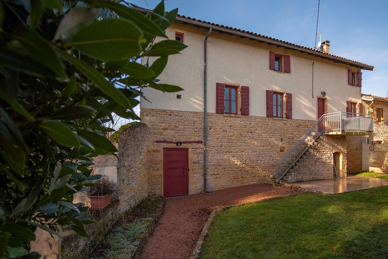 MAISON A VENDRE - LACENAS - 140 m2 - 380000 €
