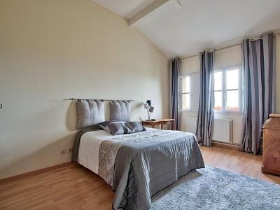 MAISON A VENDRE - LACHASSAGNE - 108 m2 - 380000 €
