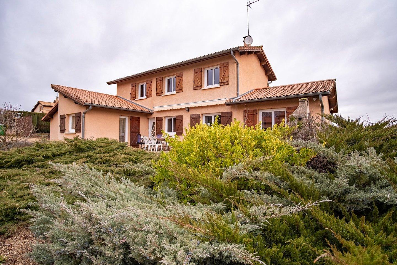 MAISON - LACHASSAGNE - 170 m2 - 480000 €