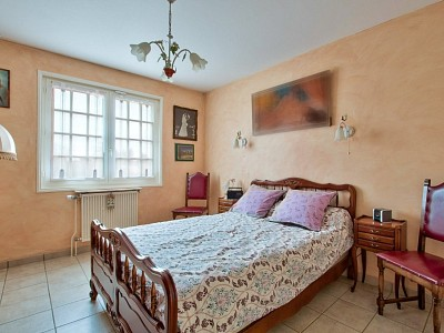 MAISON A VENDRE - ARNAS - 116 m2 - 340000 €