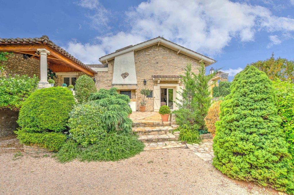 MAISON A VENDRE - POMMIERS - 135 m2 - 429000 €