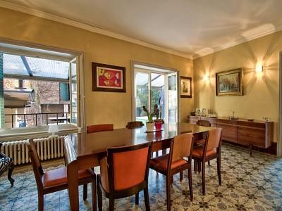 MAISON A VENDRE - PONTCHARRA SUR TURDINE - 210 m2 - 495000 €