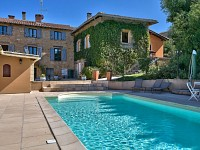 MAISON A VENDRE - POUILLY LE MONIAL - 213 m2 - 590�0 €