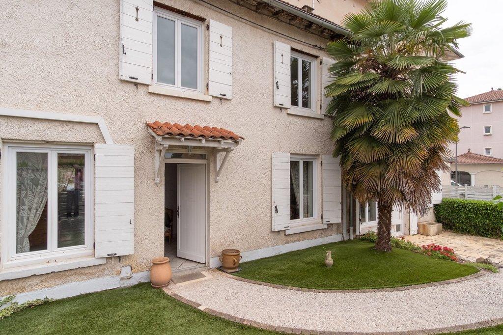 MAISON A VENDRE - REYRIEUX - 105 m2 - 380000 €
