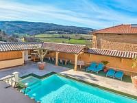 MAISON A VENDRE - THEIZE - 450 m2 - 1040000 €
